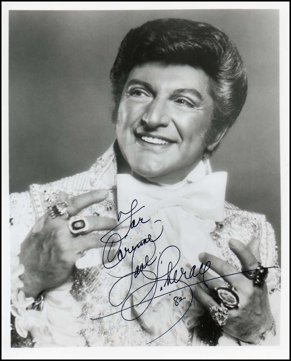 liberace death details - HD 966×1200